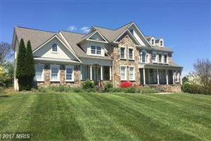 Photo of 14416 MONTICELLO DR, COOKSVILLE, MD 21723 (MLS # HW9938611)