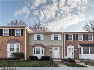 Photo of 1764 CASTLEFORD SQ, CROFTON, MD 21114 (MLS # AA10196612)