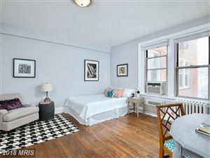 Photo of 1954 COLUMBIA RD NW #508, WASHINGTON, DC 20009 (MLS # DC10187612)