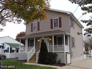 Photo of 515 PEARL ST, FREDERICK, MD 21701 (MLS # FR10091612)