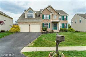 Photo of 5744 MORLAND DRIVE SOUTH, ADAMSTOWN, MD 21710 (MLS # FR9644612)