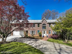 Photo of 6532 SPRING VALLEY DR, ALEXANDRIA, VA 22312 (MLS # FX10219612)
