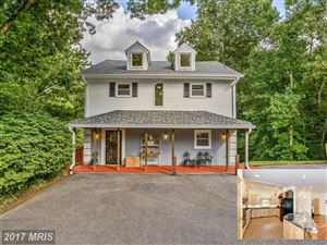 Photo of 14835 CEMETERY RD, COOKSVILLE, MD 21723 (MLS # HW10056612)