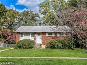 Photo of 8616 ALLENSWOOD RD, RANDALLSTOWN, MD 21133 (MLS # BC10123613)