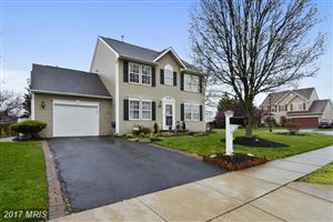 Photo of 821 AZTEC DR, FREDERICK, MD 21701 (MLS # FR9907613)