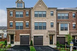 Photo of 3739 SIGNAL KNOB CT, FALLS CHURCH, VA 22041 (MLS # FX10158613)