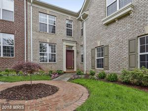 Photo of 18480 LANIER ISLAND SQ, LEESBURG, VA 20176 (MLS # LO10244613)