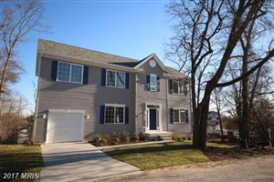 Photo of 8056 OUTING AVE NE, LAKE SHORE, MD 21122 (MLS # AA9910614)