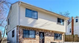 Photo of 123 SULTAN AVE, CAPITOL HEIGHTS, MD 20743 (MLS # PG10132614)
