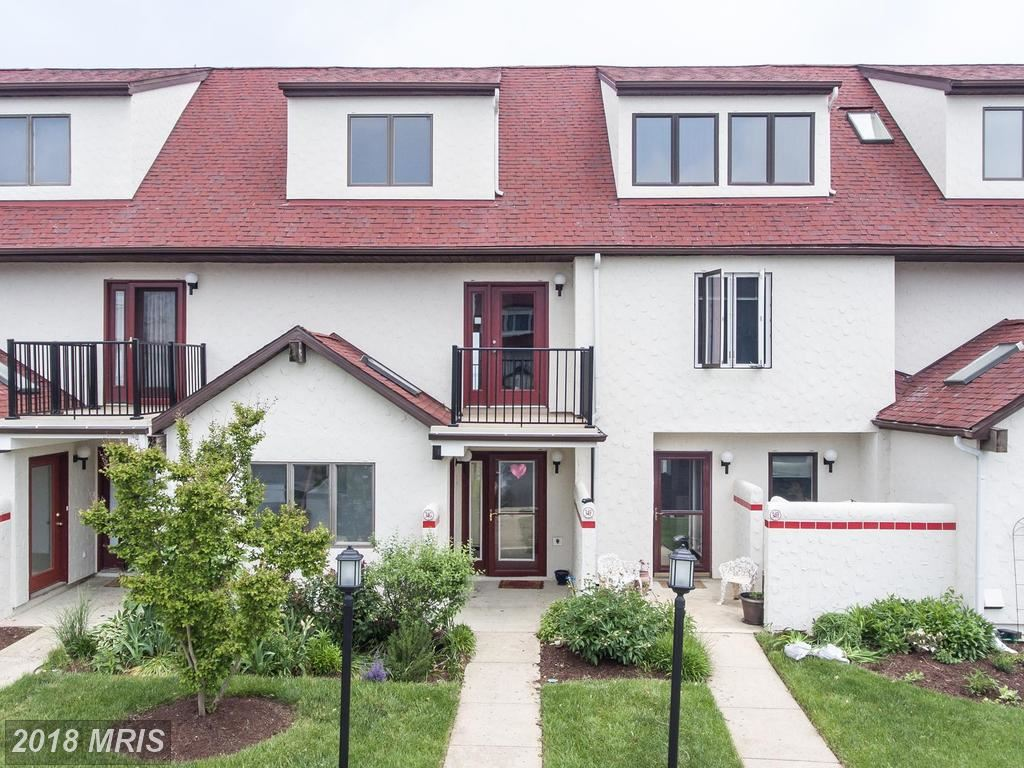 Photo for 34G QUEEN ANNE WAY, CHESTER, MD 21619 (MLS # QA10242614)