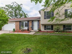 Photo of 5456 BRADDOCK RIDGE DR, CENTREVILLE, VA 20120 (MLS # FX10249615)