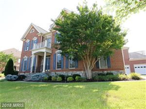 Photo of 4520 MIXED WILLOW PL, CHANTILLY, VA 20151 (MLS # FX10304615)