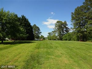 Photo of DEEP HARBOUR FARM RD, SHERWOOD, MD 21665 (MLS # TA9935615)