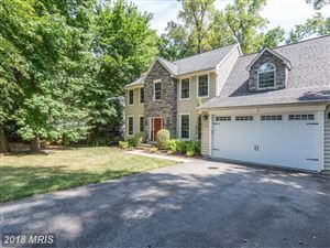 Photo of 1015 HARBOR DR, ANNAPOLIS, MD 21403 (MLS # AA10304616)