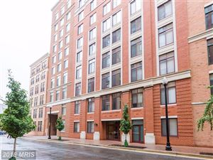 Photo of 1201 GARFIELD ST #405, ARLINGTON, VA 22201 (MLS # AR10138616)