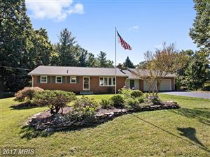 Photo of 1715 BALLENGER CREEK PIKE, POINT OF ROCKS, MD 21777 (MLS # FR10052616)