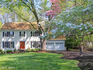 Photo of 9816 THUNDERHILL CT, GREAT FALLS, VA 22066 (MLS # FX9920616)