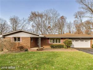 Photo of 2920 NORMANDY DR, ELLICOTT CITY, MD 21043 (MLS # HW10108616)