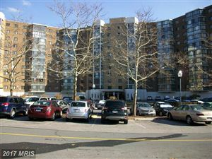 Photo of 15100 INTERLACHEN DR #4-610, SILVER SPRING, MD 20906 (MLS # MC10119616)