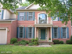 Photo of 7815 AYLESFORD LN, LAUREL, MD 20707 (MLS # PG10023616)