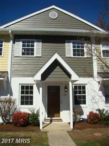 Photo of 211 WEBB LN, SAINT MICHAELS, MD 21663 (MLS # TA9882616)