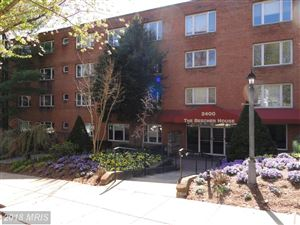 Photo of 2400 41ST ST NW #415, WASHINGTON, DC 20007 (MLS # DC10216617)