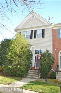 Photo of 2610 CAULFIELD CT, FREDERICK, MD 21701 (MLS # FR9537617)