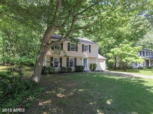 Photo of 631 BAY GREEN DR, ARNOLD, MD 21012 (MLS # AA10252618)