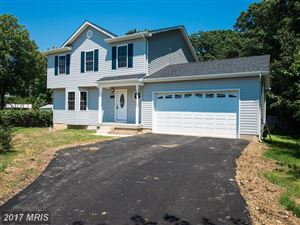 Photo of 113 HOMBERG AVE, ESSEX, MD 21221 (MLS # BC10027618)