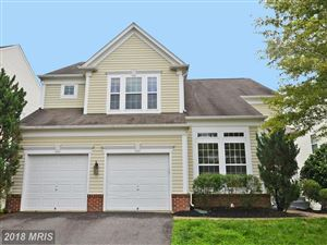Photo of 13309 TERRYCLOTH LN, CENTREVILLE, VA 20120 (MLS # FX10278618)