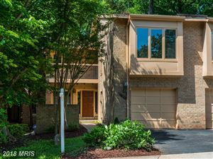 Photo of 7832 WHITERIM TER, POTOMAC, MD 20854 (MLS # MC10234618)