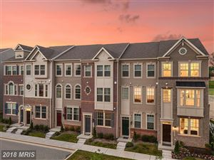 Photo of 2809 MARVIN LN, JESSUP, MD 20794 (MLS # AA10185619)