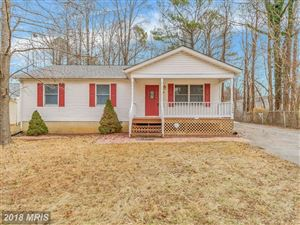 Photo of 11564 BOOTSTRAP CT, LUSBY, MD 20657 (MLS # CA10136619)
