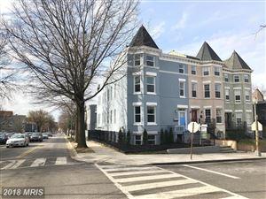 Photo of 15 S ST NE #1, WASHINGTON, DC 20002 (MLS # DC10191619)