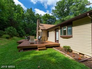 Photo of 6687 THUMB RUN RD, MARSHALL, VA 20115 (MLS # FQ10130619)