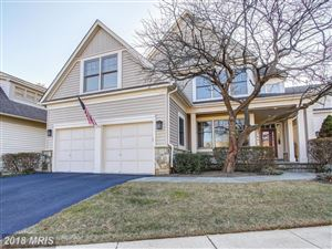 Photo of 1326 RED HAWK CIR, RESTON, VA 20194 (MLS # FX10214619)
