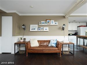 Photo of 3010 WISCONSIN AVE NW #B5, WASHINGTON, DC 20016 (MLS # DC10235620)