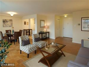 Photo of 10201 GROSVENOR PL #1404, NORTH BETHESDA, MD 20852 (MLS # MC10162620)
