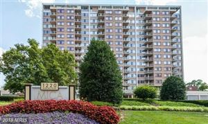 Photo of 1220 BLAIR MILL RD #1409, SILVER SPRING, MD 20910 (MLS # MC10186620)