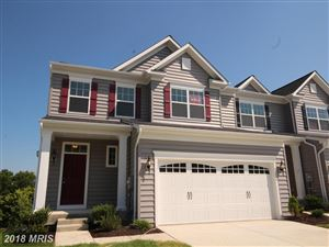 Photo of 2878 UNION SQUARE, NEW WINDSOR, MD 21776 (MLS # CR10161621)