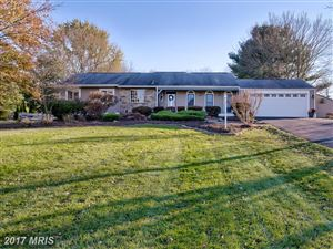 Photo of 11293 WOODHAVEN DR, IJAMSVILLE, MD 21754 (MLS # FR10103621)