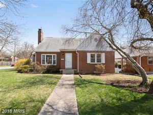 Photo of 614 SCHLEY AVE, FREDERICK, MD 21702 (MLS # FR10215621)