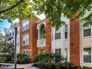 Photo of 5960 MILLRACE CT #B304, COLUMBIA, MD 21045 (MLS # HW10316621)