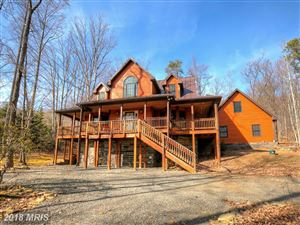 Photo of 3708 MOUNTAIN RD, HAYMARKET, VA 20169 (MLS # PW10135621)