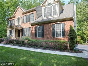 Photo of 601 INDIAN POINT CT, DAVIDSONVILLE, MD 21035 (MLS # AA9948622)
