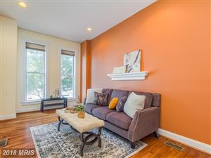 Photo of 106 LAKEWOOD AVE, BALTIMORE, MD 21224 (MLS # BA10324622)