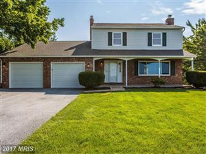 Photo of 7909 CHESTNUT GROVE RD, FREDERICK, MD 21701 (MLS # FR10000622)