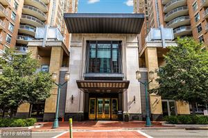 Photo of 11990 MARKET ST #505, RESTON, VA 20190 (MLS # FX10303622)