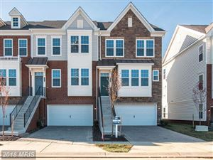 Photo of 9922 CYPRESS WAY, LAUREL, MD 20723 (MLS # HW10206622)