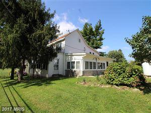 Photo of 18321 BARNESVILLE RD, BARNESVILLE, MD 20838 (MLS # MC10061622)
